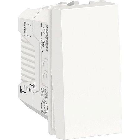 Módulo Interruptor Paralelo Orion 10AX 250V Branco - S70110304 - Schneider Electric