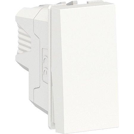 Módulo Interruptor Intermediário Orion 10AX 250V 1M Branco - S70110504 - Schneider Electric