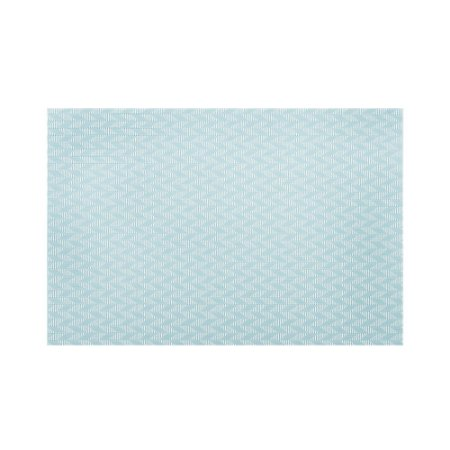 Jogo Americano Haus Concept Tramado Placemat 45x30cm - Azul