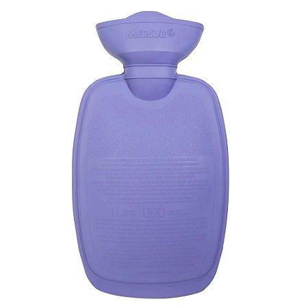 Bolsa para Água Quente Mercur Médio BC0013-LI - Lilás