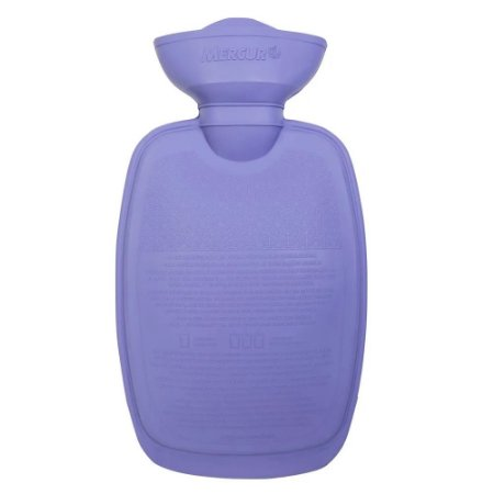 Bolsa para Água Quente Mercur Grande BC0014-LI - Lilás