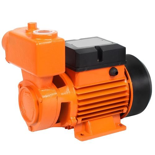 Bomba Autoaspirante Periférica Intech Machine BPA500 - Bivolt