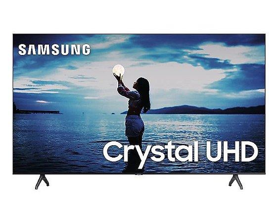 """Smart TV Crystal UHD TU7020 4K 2020 55"""""""