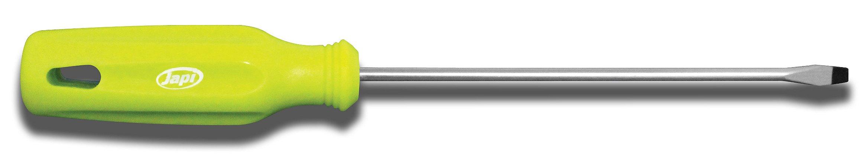 """Chave de Fenda Phillips 1/8x3"""" Japi CF183 - Verde"""