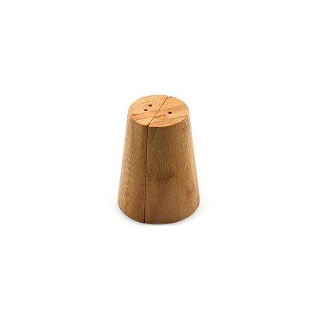 Saleiro e Pimenteiro Oikos de Bambu