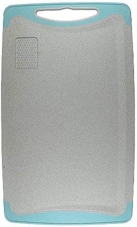 Tábua de Corte Oikos 35.5x21.2x0.8 cm - Verde