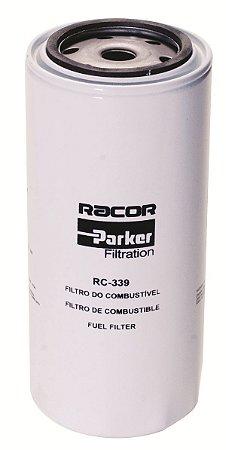 Filtro de Combustível - RC-339 - Parker