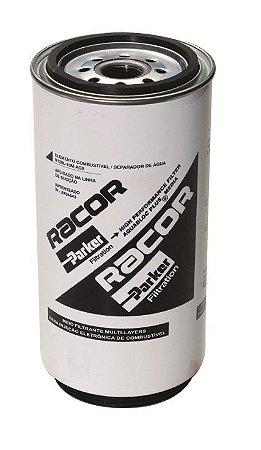 Filtro Combustível Separador de Água - R120L-10M-AQII - Parker