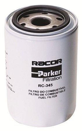 Filtro de Combustível - RC-345 - Parker