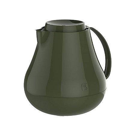 Bule Térmico 400ml  Soprano Sonetto - Verde