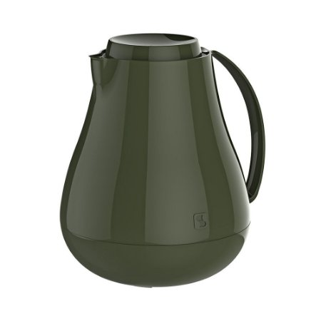 Bule Térmico 750ml Soprano Sonetto - Verde