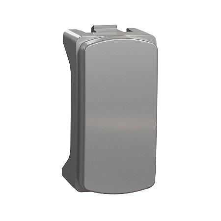 Modulo Cego 2 Peças Alumínio Miluz- S3B76662 - Schneider Electric