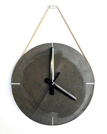 Coffee O'clock Marcador