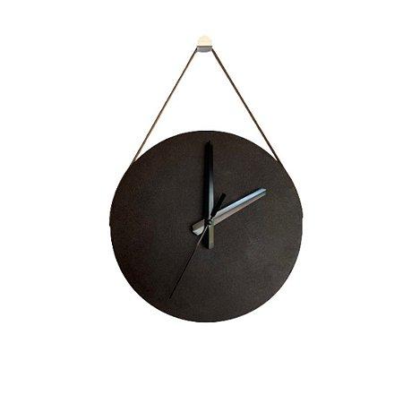 Coffee o'clock Ponteiro Metal