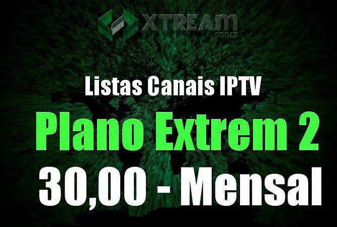 Lista de Canal com mais de 600 Canais Canais SD, HD e FHD