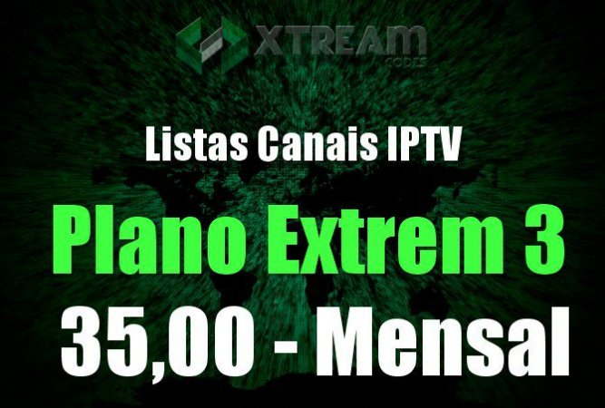 Lista de Canal com mais de 800 Canais Canais SD, HD e FHD Com Filmes On-Demand