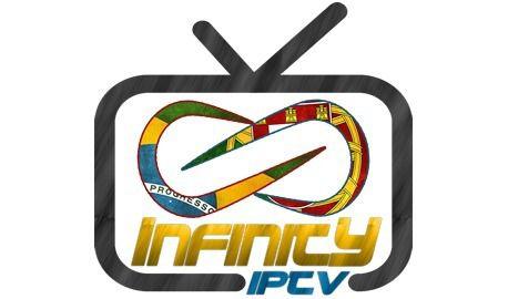 Lista Iptv Infinity Atissima qualidade em reproducao em Issptv tv box