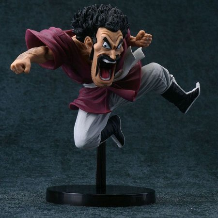 Dragon Ball Z - Mr. Satan