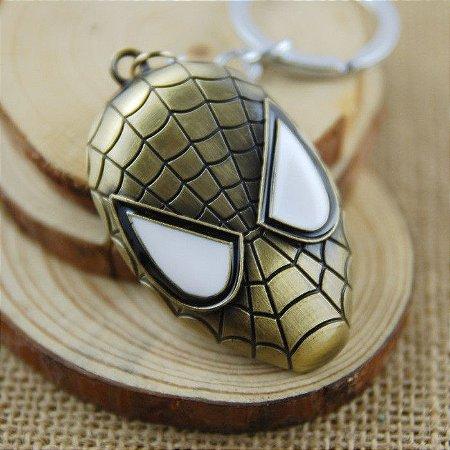 Chaveiro - Homem Aranha