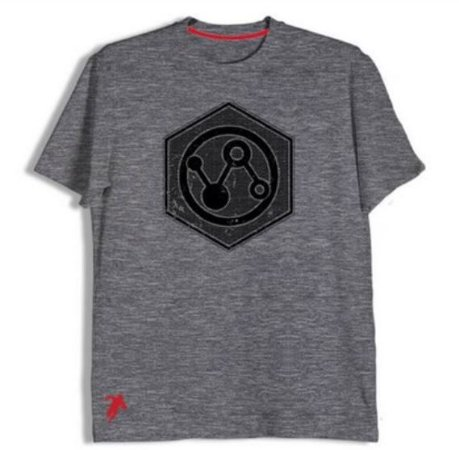 Camiseta - Homem Formiga e a Vespa - mod.2