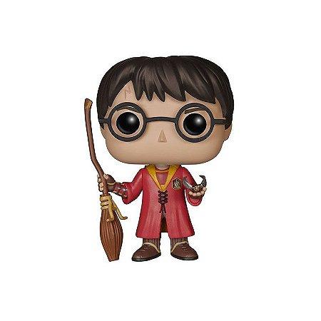 Cabeção - Harry Potter