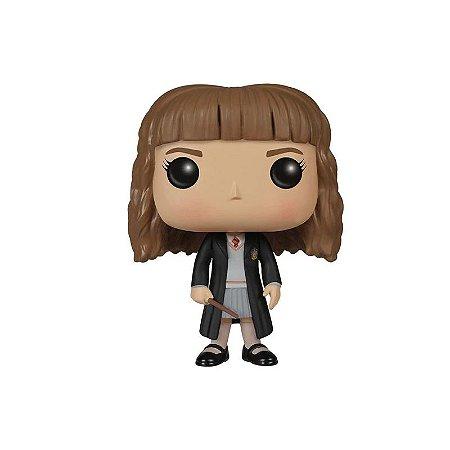 Cabeção - Hermione Granger