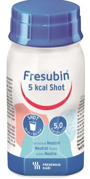 Fresubin 5kcal SHOT Neutro 120ml