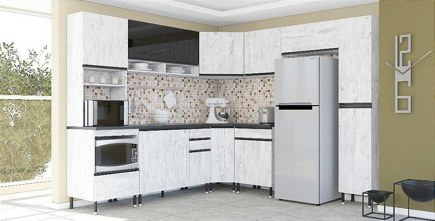 Cozinha 12 Peças Persa