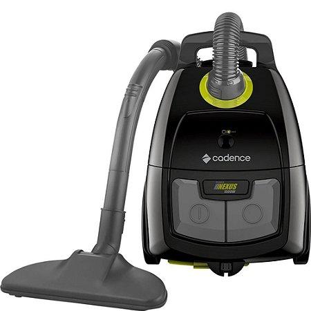 Aspirador de pó NEXUS 1500W ASP552 - 110V Cadence