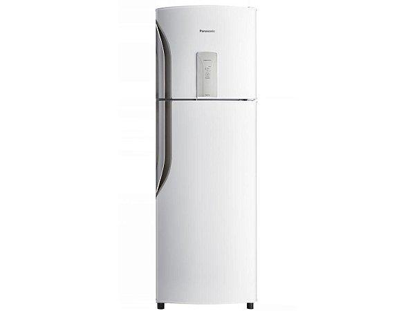 Refrigerador 2 portas 387 litros NR-BT40 Branco - Panasonic