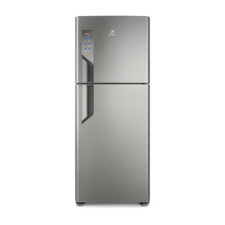 Refrigerador 2 portas 429 litros TF55S Platinum - Electrolux