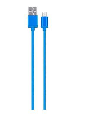 Cabo Micro USB Nylon 1,2m WI317 - Multilaser