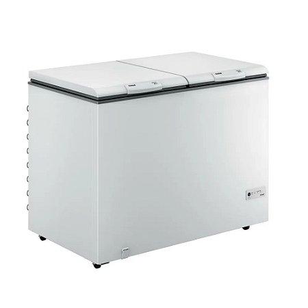 Freezer 2 portas 414 litros CHB42 - Consul