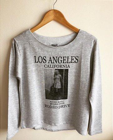 Moletinho Los Angeles