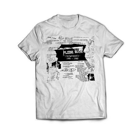 Camiseta Primórdios Branca
