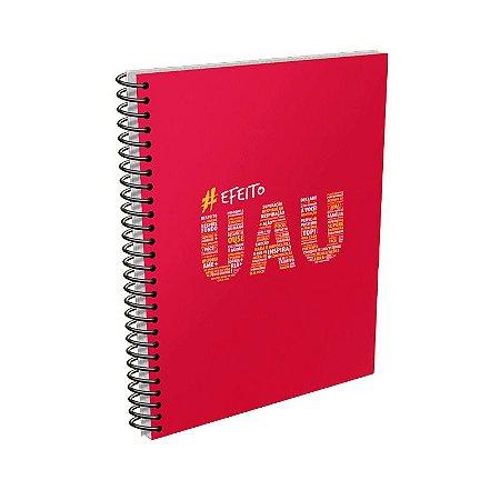 Caderno Efeito UAU