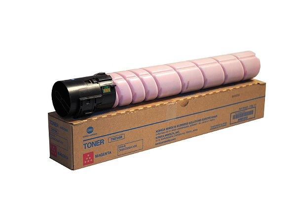 Toner Konica Minolta TN-514M Magenta Original C458/c558/c658