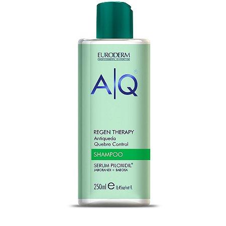 Shampoo AQ Regenerative Euroderm 250ml