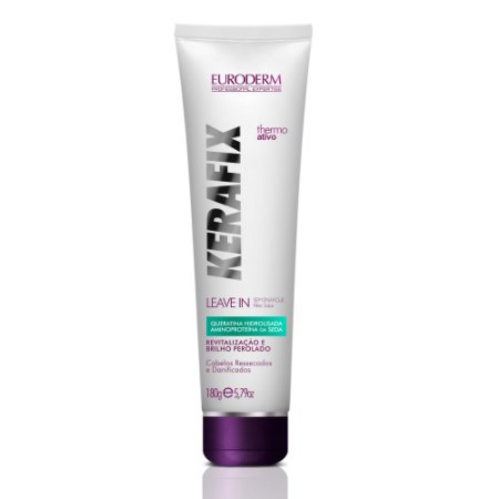 Leave In Kerafix Euroderm 180g