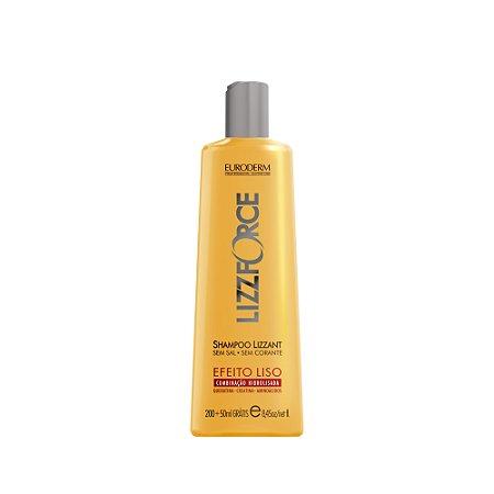 Shampoo Lizzforce Euroderm 250ml