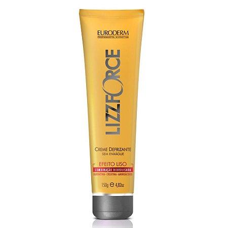 Creme Defrizante Lizzforce Euroderm 150ml