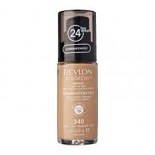 Base Revlon Colorstay