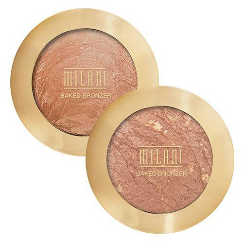 Blush Bronzer Baked Milani