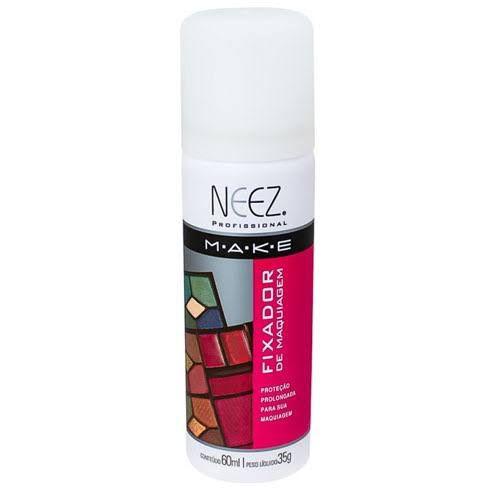 Fixador de Maquiagem Neez- 50 ml