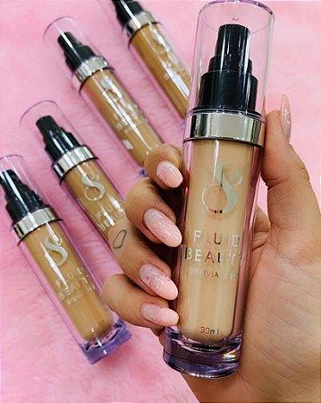 Base Fluid Beauty -Suelen