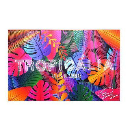 Paleta Tropicalia - Playboy