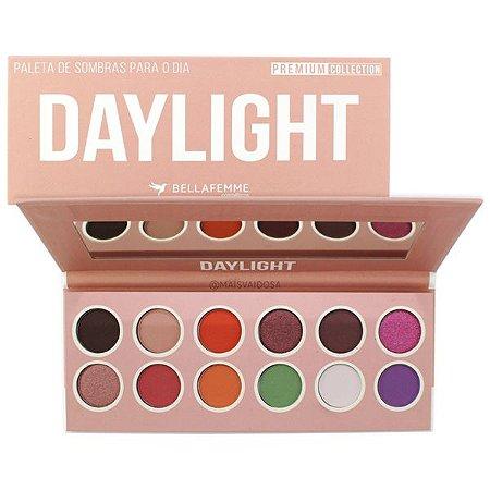 Paleta de Sombra Daylight - Bellafemme