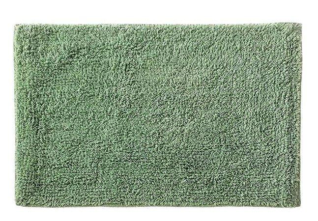 Tapete para Banheiro Victoria Attuale 60 x 40cm Verde Claro