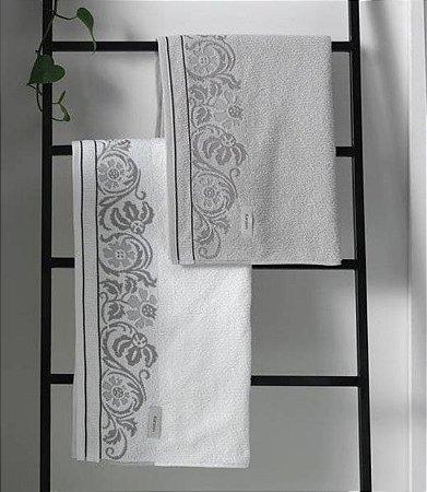 Toalha de Banho Karsten 70x135cm Catarina Cores