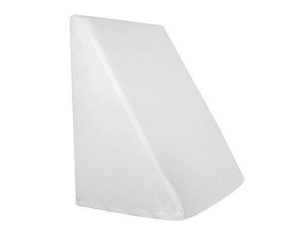 Capa de Almofada para Encosto Anatômico 50x42 Malha Fibrasca